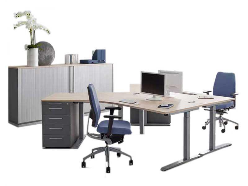 VOGEL Büroorganisations- und Vertriebs GmbH - Ihr Partner für Bürotechnik & Büromöbel seit 1988