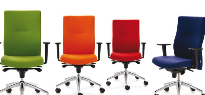fm Bürostühle